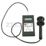 Измеритель скорости газовых потоков ИС-3 - фото