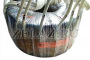 Трансформатор ТПНС2 2500/5(380)А - фото