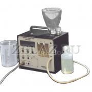 Анализатор активного хлора в воде ВАКХ-2000 - фото