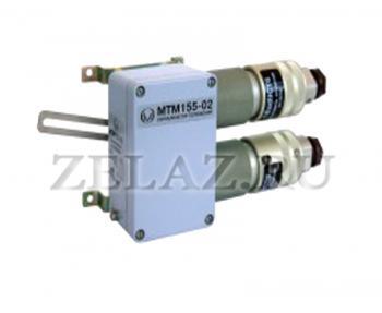 Сигнализатор МТМ-155 - общий вид