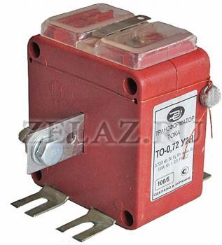 Трансформатор ТО-0,72 и ТОШ-0,72 У2 Н - фото
