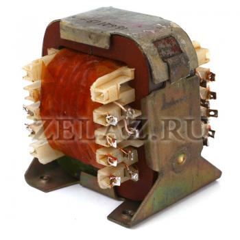 Трансформатор тока У-16.621.19
