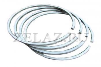 Кольцо маслосъемное ПК 3,5-04-003 БМЗ зап - фото