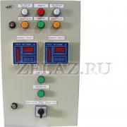 Шкафы управления и автоматики фото 1