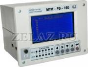 Регистратор  электронный МТМ-РЭ-160-01 - фото