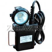 Рудничный светильник Люкс-Е - фото