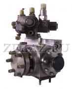 Регулятор подачи топлива СК-336 - общий вид