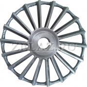Вихревое колесо к насосу СВН-80, ВС-80 - фото