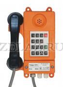 Телефонные аппараты ТАШ - фото