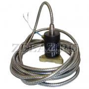 Пьезоэлектрический акселерометр ВК-310С - фото