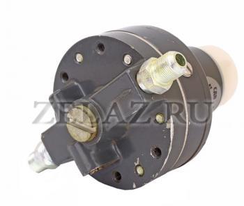 Стабилизатор давления воздуха СДВ-6 - вид сзади