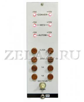 Блок питания для устройства контрольно-сигнального ВВК-331 - фото